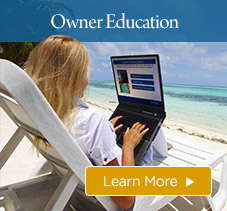 Owner Education - Learn More