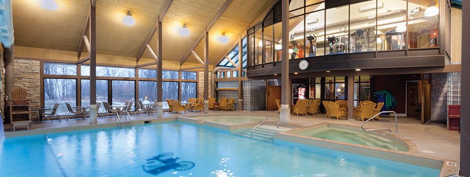 Carriage Hills Resort Pool