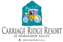 Carriage Ridge Logo