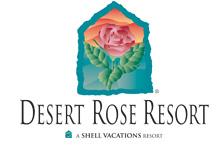 Desert Rose Resort A Shell Vacations Club Resort