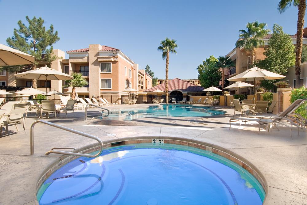 Desert Rose Resort A Shell Vacations Club Resort Photo