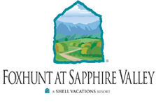 Foxhunt at Sapphire Valley