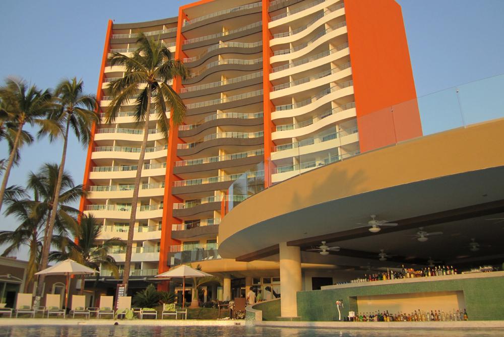 Sunset Plaza Beach Resort And Spa Photo Gallery